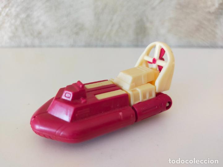 Figuras y Muñecos Transformers: TRANSFORMERS GISIMA MADE IN SPAIN - Foto 2 - 289702753