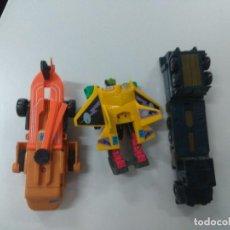 Figuras y Muñecos Transformers: PACK TRANSFORMES. Lote 293537353