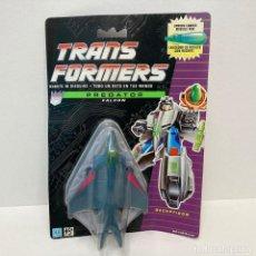Figuras y Muñecos Transformers: HASBRO TRANSFORMERS PREDATOR FALCON. NUEVO. VINTAGE. AÑO 1.991. A ESTRENAR CON PRECINTO.. Lote 293915413
