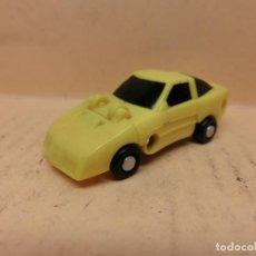 Figuras y Muñecos Transformers: TRANSFORMERS G1 MOTORHEAD MOTORSTAR (MICROMASTERS) 1990 HASBRO. Lote 295648808