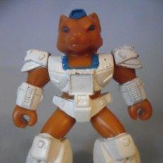 Figuras y Muñecos Transformers: BESTIAS DE COMBATE BATTLE BEASTS SLY FOX TAKARA HASBRO 1986. Lote 296568558