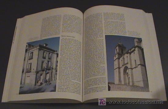 Folletos de turismo: ANTIGUO LIBRO HISTORIA DE SEGOVIA - Caja De Ahorros y Monte de Piedad de Segovia - MIDE 21X28 - 313 - Foto 2 - 27470968