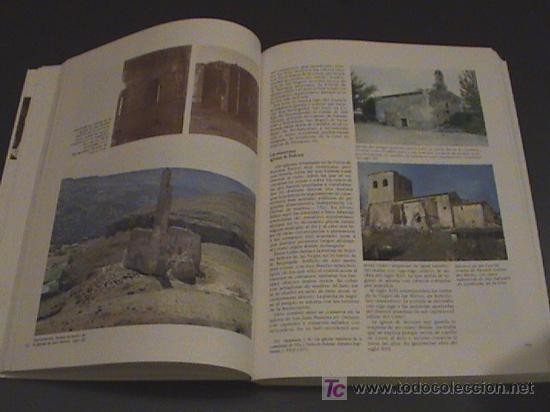 Folletos de turismo: ANTIGUO LIBRO HISTORIA DE SEGOVIA - Caja De Ahorros y Monte de Piedad de Segovia - MIDE 21X28 - 313 - Foto 3 - 27470968