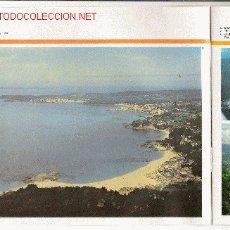 Folletos de turismo: PONTEVEDRA ( AÑOS 80?). Lote 21462889