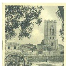 Folletos de turismo: GUÍA PALENCIA ,, PUBLICACIONES DE LA JUNTA PROVINCIAL DEL TURISMO. Lote 20484343