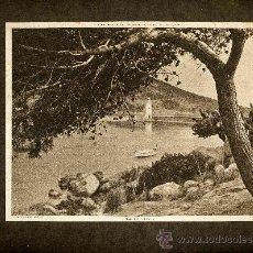 Folletos de turismo: FOTO PUERTO DE ANDRAITX. FOT. BENNASAR. FOMENTO DEL TURISMO. PALMA DE MALLORCA. 17 * 23 CM. Lote 26719633