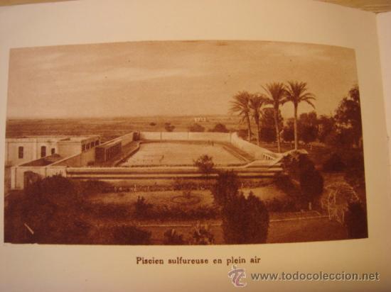 Folletos de turismo: FOLLETO ANTIGUO -TURISMO EGIPTO - 12 PAG. - Foto 5 - 24520341