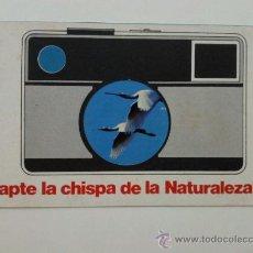 Folletos de turismo: FOLLETO CONCURSO FOTOGRAFICO KODAK - COCA-COLA. Lote 27128967