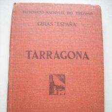 Folletos de turismo: PATRONATO NACIONAL DE TURISMO, GUIAS