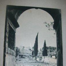 Folletos de turismo: GLI ALBERGHI IN ITALIA.- 1935- LAZIO E ABRUZZO.- FEDERAZIONE NAZIONALE FASCISTA ALBERGHI E TURISMO-. Lote 28613384