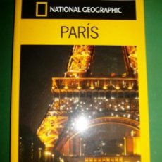 Folletos de turismo: GUÍA AUDI - ** PARIS 2006 **. Lote 31812908