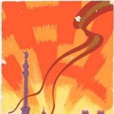 Folletos de turismo: FOLLETO *EXPOSICIÓN INTERNACIONAL BARCELONA 1929* - 16 PÁGINAS -- SEIX Y BARRAL HNOS, S.A.. Lote 34251049