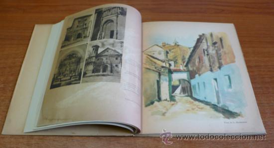 Folletos de turismo: BAEZA. CIUDAD HISTORICA, ARTISTICA Y MONUMENTAL. 1948. - Foto 4 - 35391411