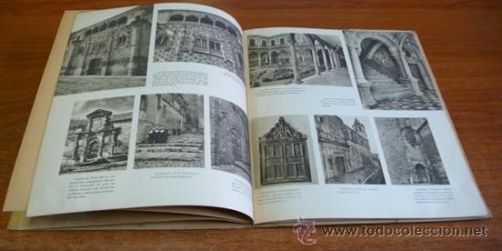 Folletos de turismo: BAEZA. CIUDAD HISTORICA, ARTISTICA Y MONUMENTAL. 1948. - Foto 5 - 35391411
