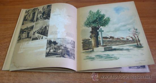Folletos de turismo: BAEZA. CIUDAD HISTORICA, ARTISTICA Y MONUMENTAL. 1948. - Foto 6 - 35391411