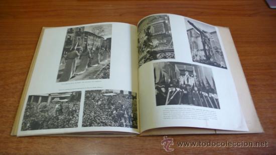 Folletos de turismo: BAEZA. CIUDAD HISTORICA, ARTISTICA Y MONUMENTAL. 1948. - Foto 7 - 35391411