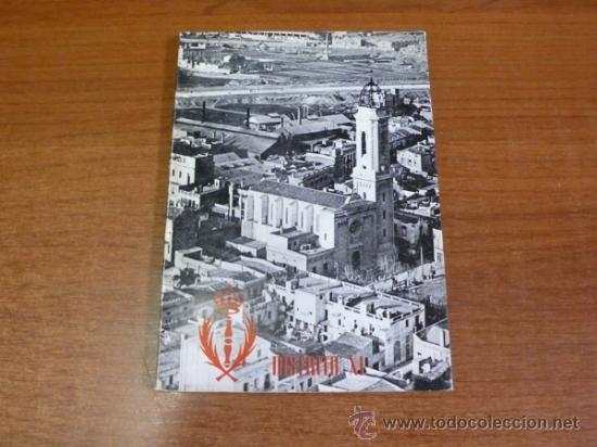 Folletos de turismo: LOTE DE 10 PROGRAMAS OFICALES DE LA FIESTA MAYOR DEL BARRIO DE LAS CORTS. BARCELONA. - Foto 10 - 36920767