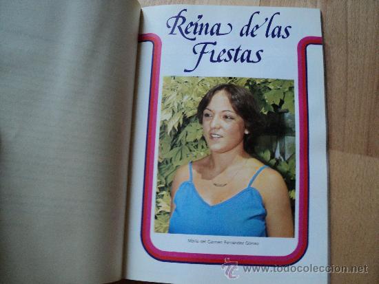Folletos de turismo: Revista Ferias y Fiestas Aranjuez, Madrid. 1979. 100 páginas. - Foto 3 - 38225967