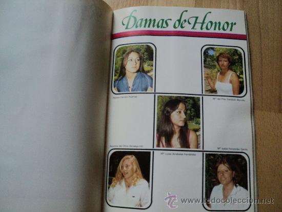 Folletos de turismo: Revista Ferias y Fiestas Aranjuez, Madrid. 1979. 100 páginas. - Foto 4 - 38225967