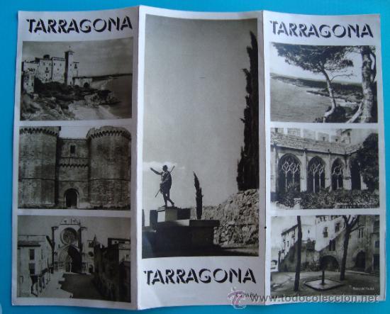 Folletos de turismo: LOTE DE 13 PUBLICACIONES LUGARES DE ESPAÑA AÑOS 50, DIRECCION GENERAL DE TURISMO - Foto 6 - 39042739
