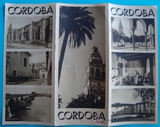 Folletos de turismo: LOTE DE 13 PUBLICACIONES LUGARES DE ESPAÑA AÑOS 50, DIRECCION GENERAL DE TURISMO - Foto 10 - 39042739