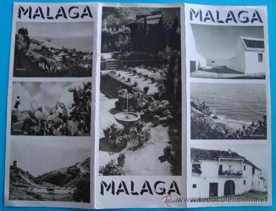 Folletos de turismo: LOTE DE 13 PUBLICACIONES LUGARES DE ESPAÑA AÑOS 50, DIRECCION GENERAL DE TURISMO - Foto 12 - 39042739
