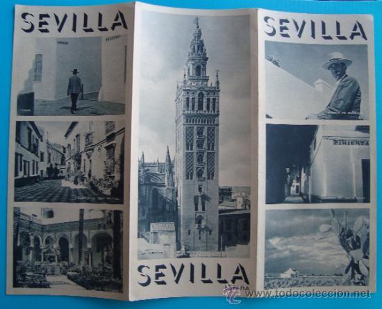 Folletos de turismo: LOTE DE 13 PUBLICACIONES LUGARES DE ESPAÑA AÑOS 50, DIRECCION GENERAL DE TURISMO - Foto 20 - 39042739