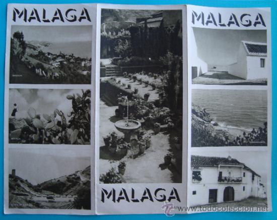 Folletos de turismo: LOTE DE 13 PUBLICACIONES LUGARES DE ESPAÑA AÑOS 50, DIRECCION GENERAL DE TURISMO - Foto 22 - 39042739