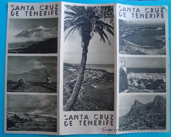 Folletos de turismo: LOTE DE 13 PUBLICACIONES LUGARES DE ESPAÑA AÑOS 50, DIRECCION GENERAL DE TURISMO - Foto 24 - 39042739