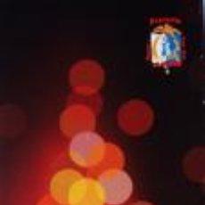 Folletos de turismo: PROGRAMA FOGUERES EN NADAL 2011 ALICANTE HOGUERAS-VER FOTO ADICIONAL. Lote 40920937