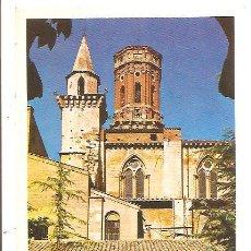 Folletos de turismo: NAVARRA – TUDELA. Lote 41710804