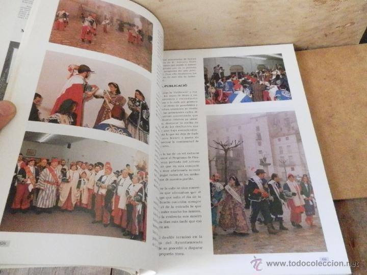 Folletos de turismo: BOCAIRENTE - 1994- LIBRO DE FIESTAS - Ver fotos - Bocairent - Foto 2 - 45118954