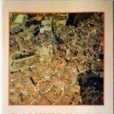 Folletos de turismo: 1994 TURISMO FOLLETO BANYERES DE MARIOLA. Lote 46329439