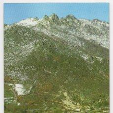 Folletos de turismo: GALICIA, SIERRAS, AÑOS 80.. Lote 47864839