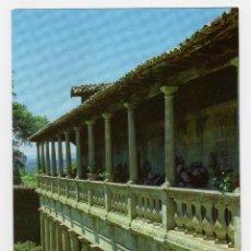 Folletos de turismo: GALICIA, PAZOS, DE LOS AÑOS 80. Lote 47864977