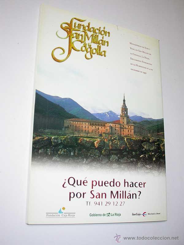 Folletos de turismo: SEMANA SANTA CALAGURRITANA, 1999. Programa Oficial de la Cofradía de la Sta. Vera Cruz. CALAHORRA. - Foto 5 - 50116841