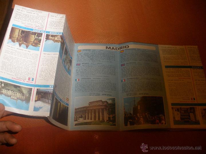 Folletos de turismo: detalles. - Foto 3 - 50924851