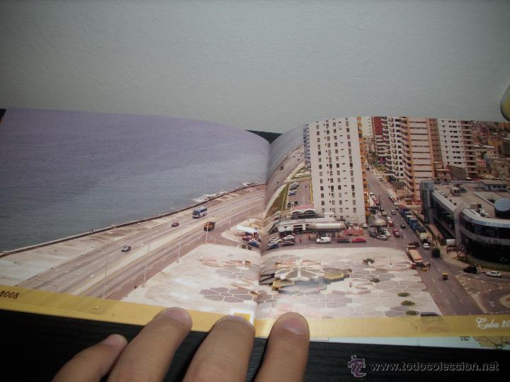 Folletos de turismo: CUBA 2008 CUADERNO DE VIAJE RENAULT - Foto 7 - 51079397