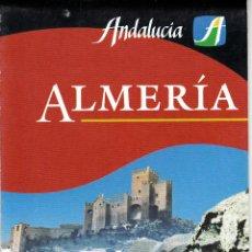 Folletos de turismo: ALMERÍA. GUÍA PRÁCTICA PROVINCIAS.. Lote 54122299