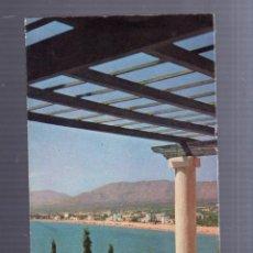 Folletos de turismo: FOLLETO TURISTICO. ESPAÑA. CON MAPA CENTRAL DE LA ZONA. ESCRITO EN ALEMAN. Lote 54688572