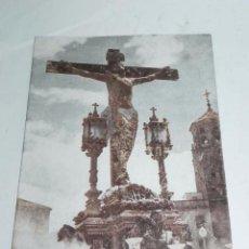 Folletos de turismo: SEMANA SANTA EN UBEDA, JAEN, ABRIL DE 1962, NUM.118, TIENE 20 PAG. SIN NUMERAR. CON MUCHISIMAS FOTOG. Lote 56437516