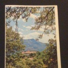 Folletos de turismo: FOLLETO TURISMO AÑOS 70. LAS AMESCOAS. NAVARRA. TRIPTICO . Lote 57928161