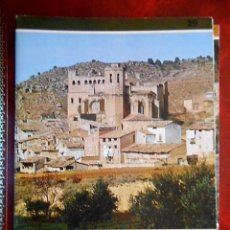 Folletos de turismo: LIBRITO TURISMO VALDERROBRES Nº 29. AÑO 1986. Lote 85147016