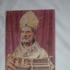 Folletos de turismo: FOLLETO TURISMO RELIGIOSO ZARAGOZA AÑOS 50/60. Lote 90560015