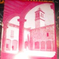 Folletos de turismo: POLLENSA VI FESTIVAL - AÑO 1967. Lote 99938031