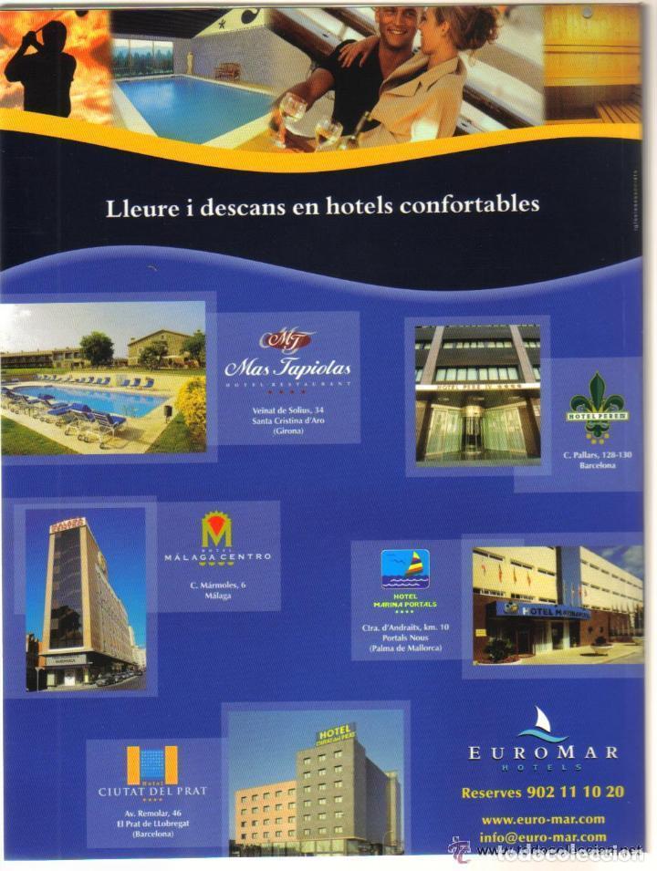 Folletos de turismo: ESCAPADAS POR EUROPA - 17 CIUDADES - QH - 242 PAGINAS - 22,5 X 17 - NUEVO - Foto 2 - 100028863
