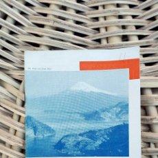 Folletos de turismo: FOLLETO DE TURISMO. HOW TO SEE IZU PENINSULA TOKYO. JAPON 1936 W . Lote 101678791