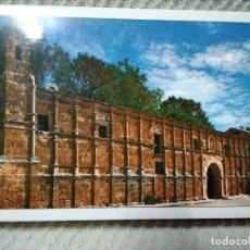 Folletos de turismo: LIBRO CON 20 MAGNIFICAS POSTALES, MONASTERIO DE PIEDRA. Lote 103635123