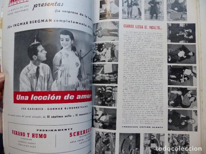 Folletos de turismo: LIBRO FALLERO - AÑO 1963 - FALLAS VALENCIA - Foto 5 - 108898083