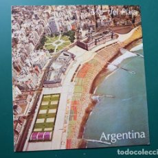 Folletos de turismo: FOLLETO TURÍSTICO MAR DEL PLATA, ARGENTINA - 1973. Lote 118677951